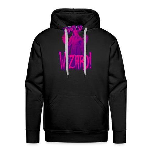 Thats so Wizard - Men's Premium Hoodie