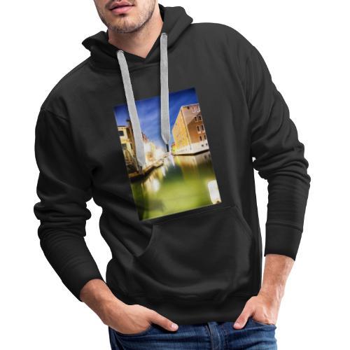 Venezia - Männer Premium Hoodie