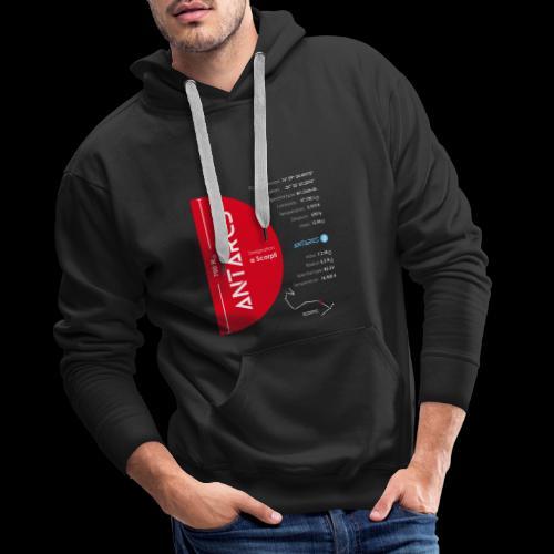 Antares - Männer Premium Hoodie