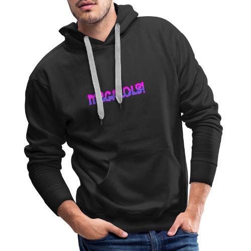 MegalLols! - Men's Premium Hoodie