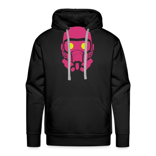 masca_2 - Sudadera con capucha premium para hombre