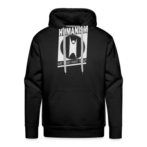 Humanism - Men's Premium Hoodie