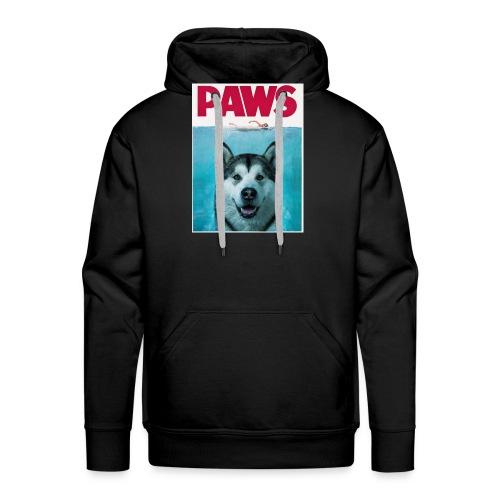 paws 2 - Men's Premium Hoodie