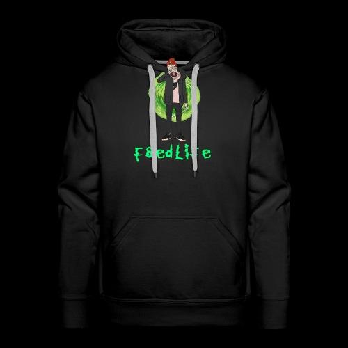 F8eD Life RM - Männer Premium Hoodie