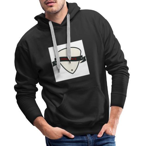 merch - Männer Premium Hoodie