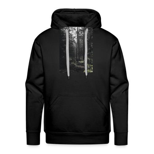 Forest - Männer Premium Hoodie