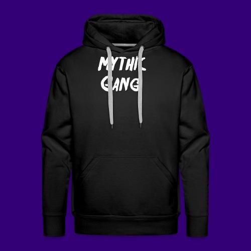 Mythic Gang - Men's Premium Hoodie