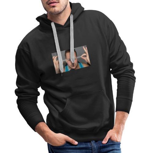 aandre shirts hoodies - Männer Premium Hoodie