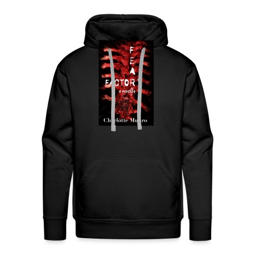 Fear Factory - Men's Premium Hoodie