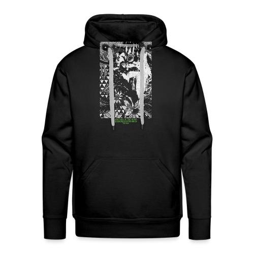 Live Exorcism of the Manihasa Highland - Männer Premium Hoodie