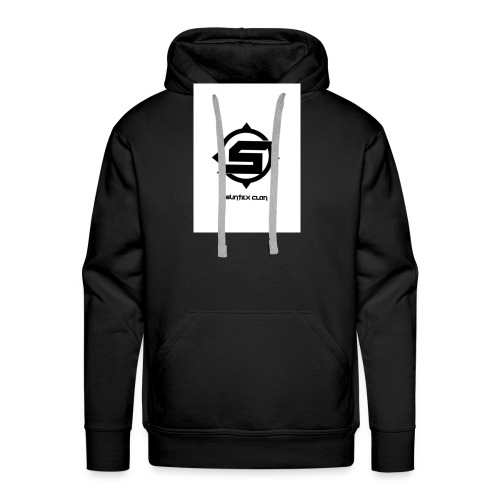 Syntex Clan - Premiumluvtröja herr
