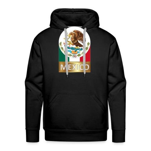 MEXICO1 - Men's Premium Hoodie