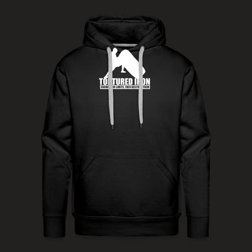 Strongman Tyr - Men's Premium Hoodie