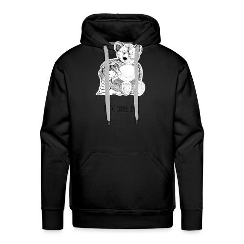 bärenliebe - Männer Premium Hoodie