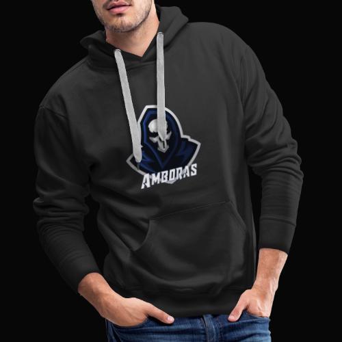 Amboras.at - Männer Premium Hoodie
