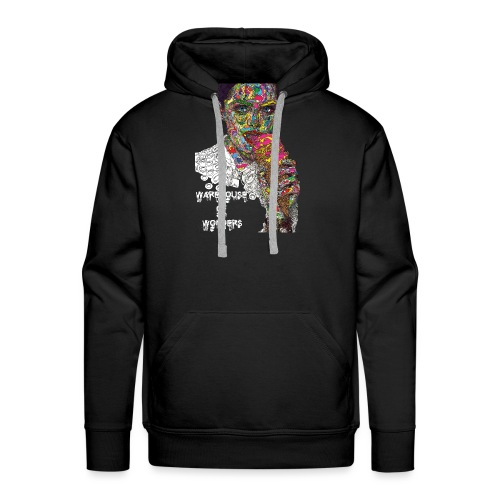 Lick It - Men's Premium Hoodie