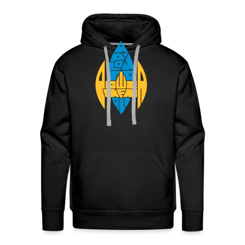 A Pylon to power them all - Männer Premium Hoodie