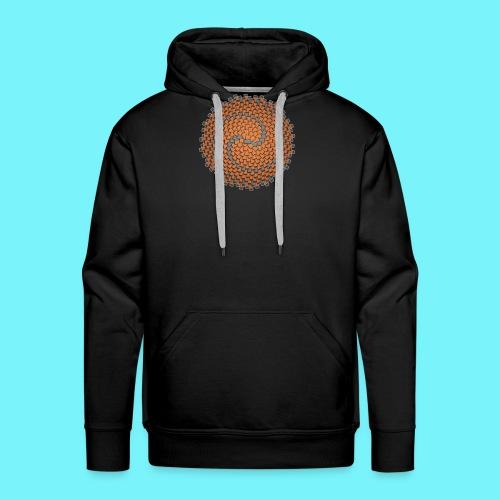 Wallflower - Men's Premium Hoodie