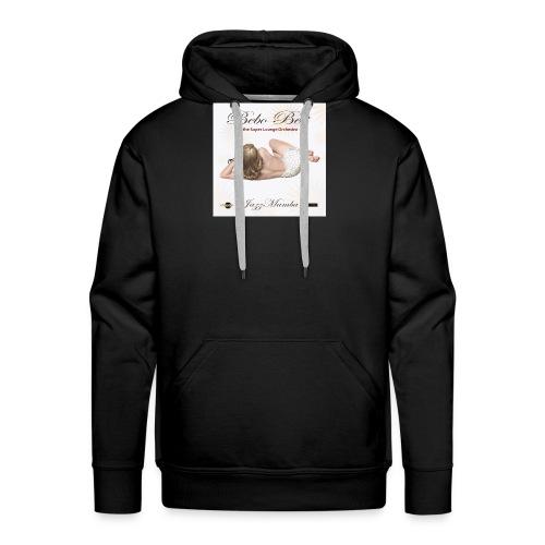 Bebo_Best _-_-JazzMamba_ album_cover- - Men's Premium Hoodie