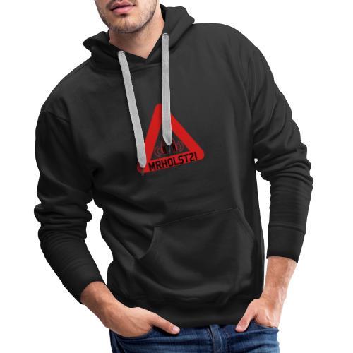 MRHOLST21 youtube - Herre Premium hættetrøje