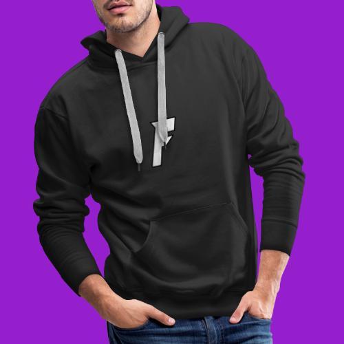 FurnaceGenerator Logo - Men's Premium Hoodie