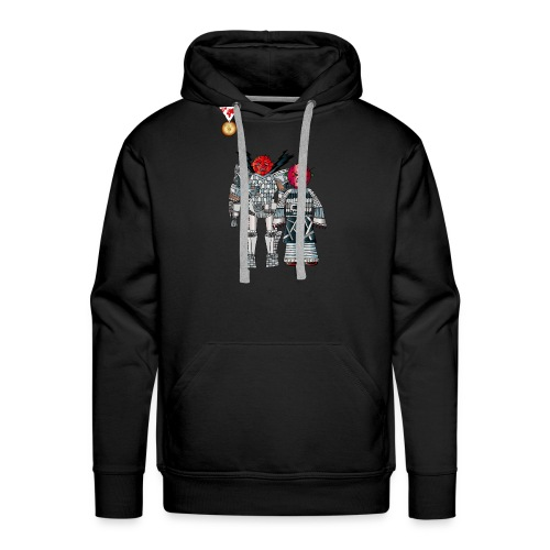 Trashcans - Männer Premium Hoodie