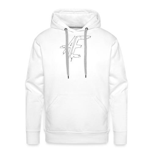 AsenovEren - Mannen Premium hoodie