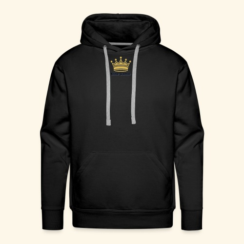 youtube 2 - Men's Premium Hoodie