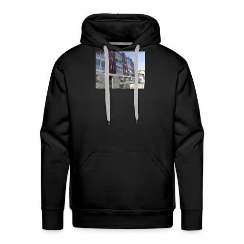 unnamed 1bakdanso1ok .roboy - Men's Premium Hoodie