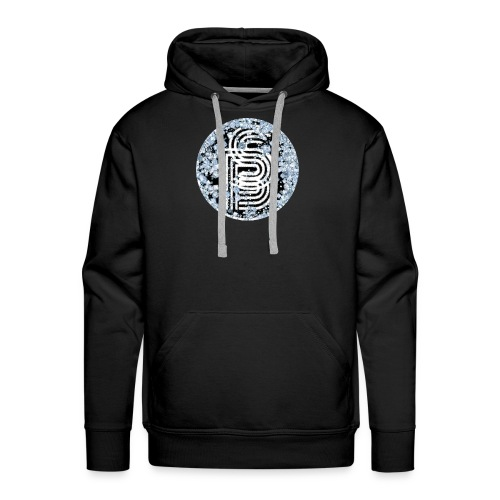 "Secret Blend (SB) ""ICE"" - Männer Premium Hoodie"