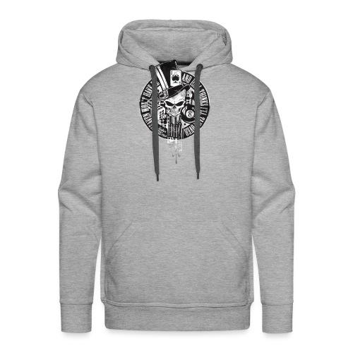 Kabes Heaven & Hell T-Shirt - Men's Premium Hoodie