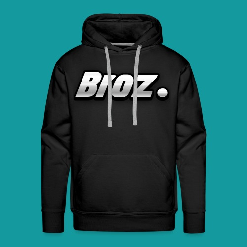 Broz. - Mannen Premium hoodie