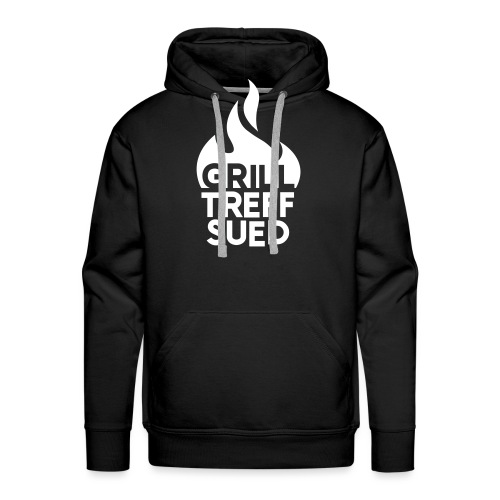 gts logo - Männer Premium Hoodie