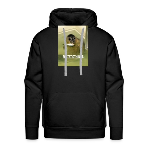 EcstaticThings HarpSeal - Männer Premium Hoodie