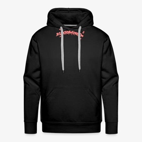 BLOODMONEY 2.0 - Mannen Premium hoodie