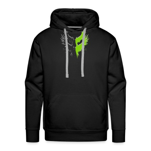 Project Icarus Logo - Mannen Premium hoodie