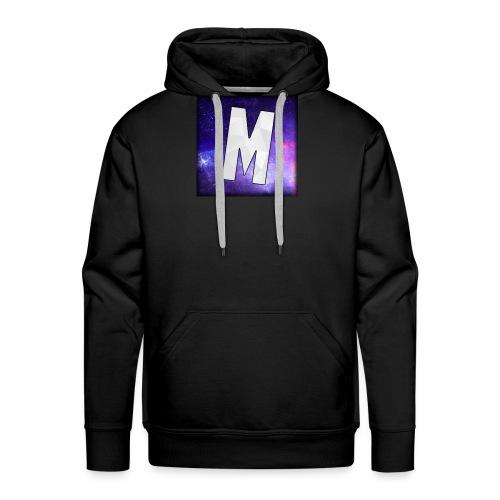 MarForce Logo - Men's Premium Hoodie