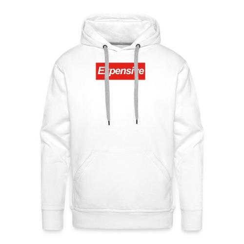 Expensive Shirt - Mannen Premium hoodie