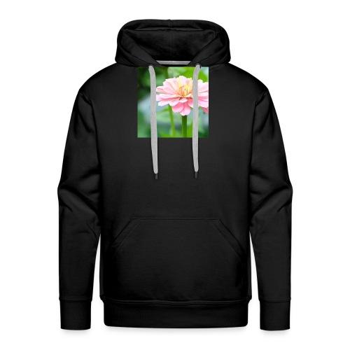 Mooi leuk simpel t-shirt - Mannen Premium hoodie
