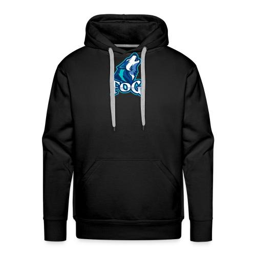 Offical FOG Logo - Männer Premium Hoodie