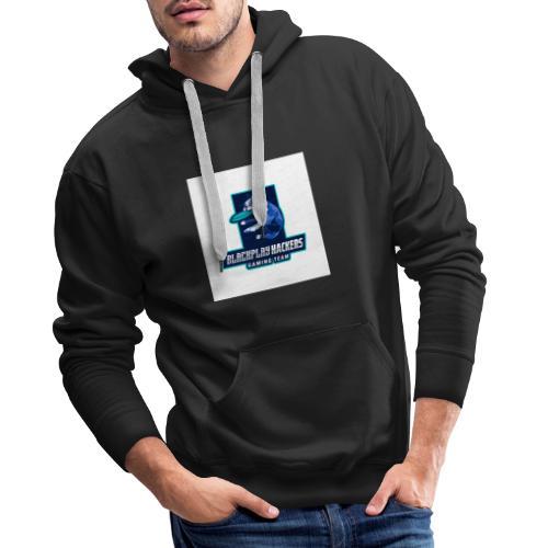 BPHACK - Männer Premium Hoodie
