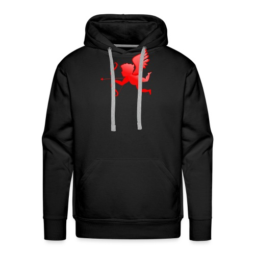 red Angel - Sweat-shirt à capuche Premium pour hommes