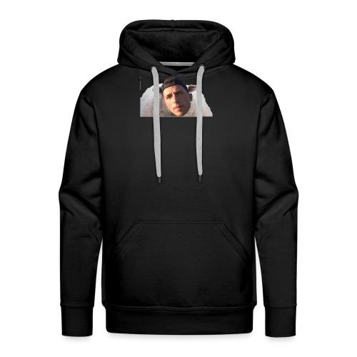 TVS het Armo Schaap en SHIT - Mannen Premium hoodie