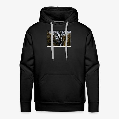 Baumgespenst - Männer Premium Hoodie