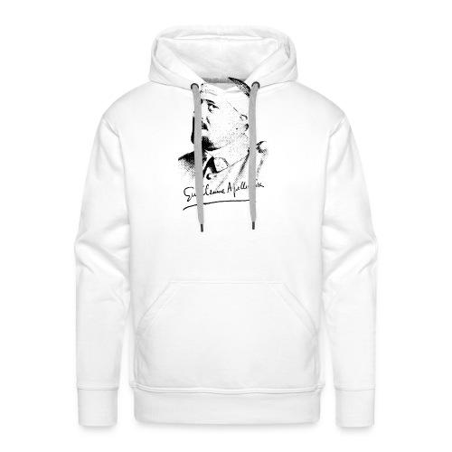 Débardeur Femme - Guillaume Apollinaire - Sweat-shirt à capuche Premium pour hommes