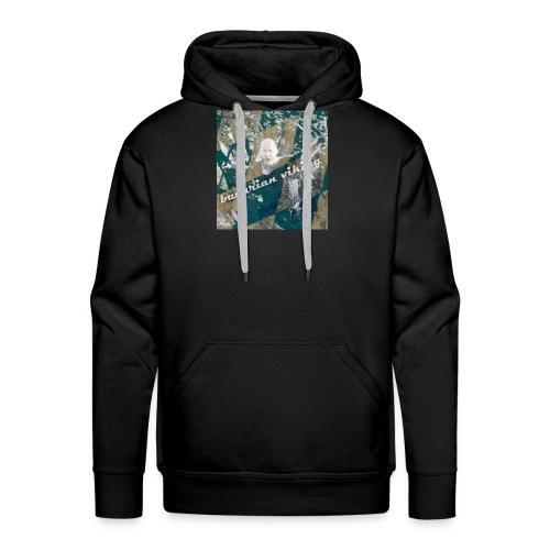 bavarian viking - Männer Premium Hoodie