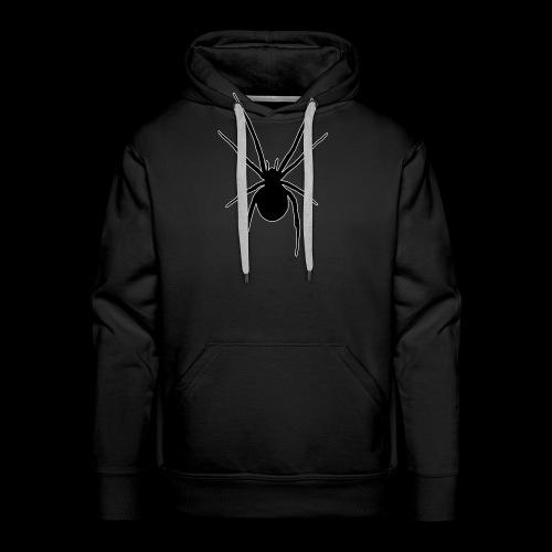 Tarantula Faction Cap - Men's Premium Hoodie