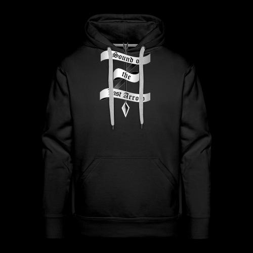 SotLA Langarm Pullover - Männer Premium Hoodie