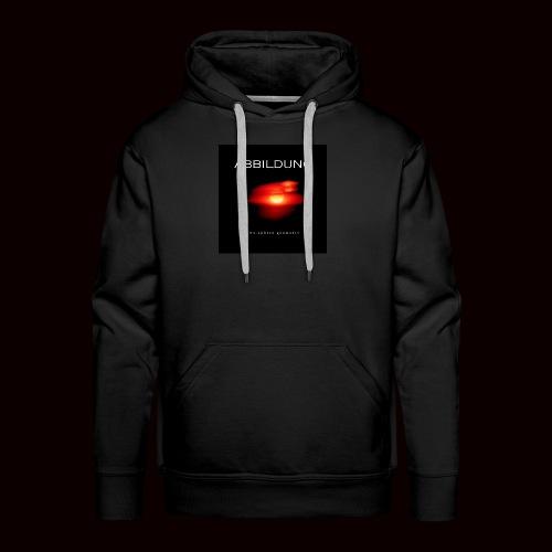 ABBILDUNG - Two-Sphere Geometry - Mannen Premium hoodie