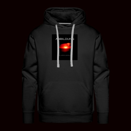 ABBILDUNG - Two-Sphere Geometry - Men's Premium Hoodie